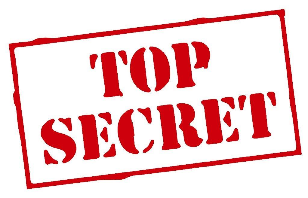 Информация секретна!
