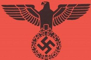 Герб Нацистской Германии