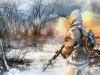 Зима в аномальном мире